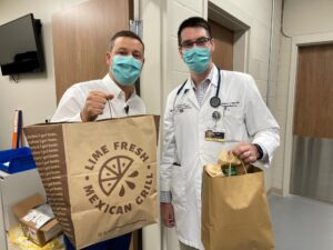 UCF Lake Nona Medical Center 1